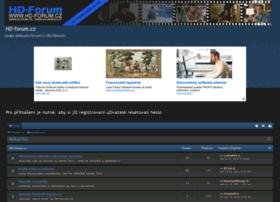 hd-forum.cz