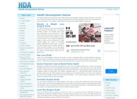 hda-online.org.uk