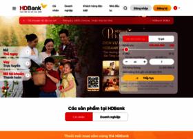 hdbank.com.vn