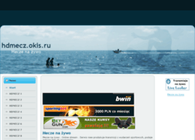 Hdmecz.okis.ru