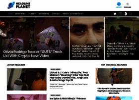 Headlineplanet.com