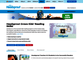 headsprout.com