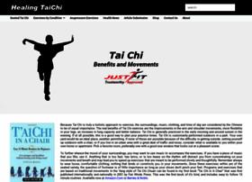 healingtaichi.com