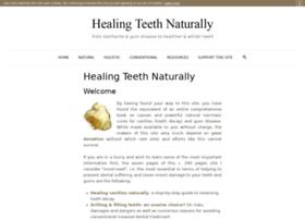 healingteethnaturally.com