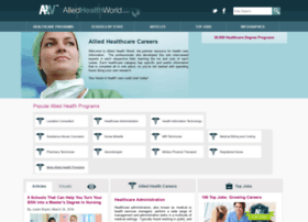 health-care-careers.org