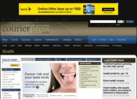 health.courierpress.com