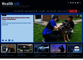 health.mil