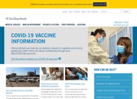health.ucsd.edu