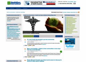 healthcareinternational.net