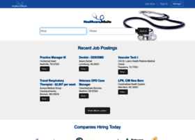 healthcarejobsite.com
