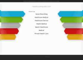 healthcarerepublic.com