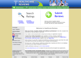 healthcarereviews.com