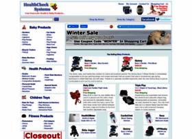 healthchecksystems.com