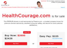 healthcourage.com