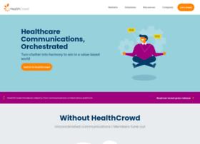 healthcrowd.com