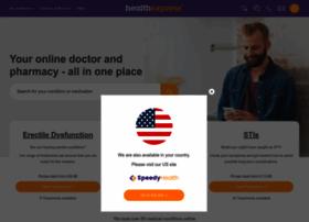 healthexpress.co.uk
