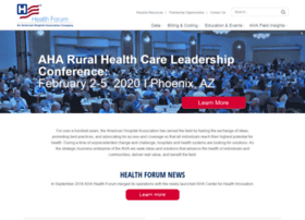 healthforum.com