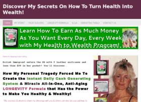 Healthforyourwealth.com