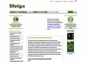 healthinsurance.lifetips.com