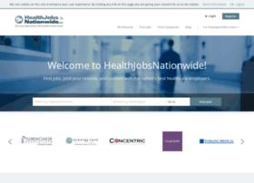 healthjobsusa.com
