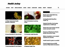 healthjockey.com
