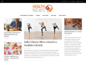 healthnew.org