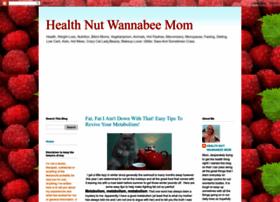 Healthnutwannabeemom.blogspot.com
