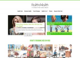 healthowealth.com