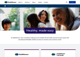 healthpartners.com