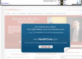 healthreform.gov