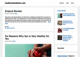 healthrelatedinfos.com