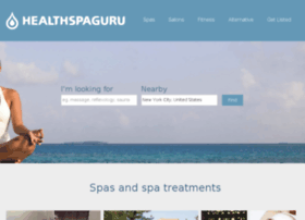 healthspaguru.com