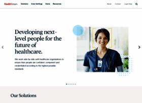 Healthstream.com