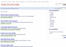healthuts.com
