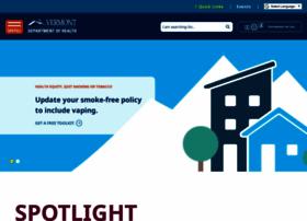 healthvermont.gov