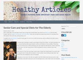 healthy-articles.com