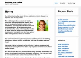 Healthy-skin-guide.com