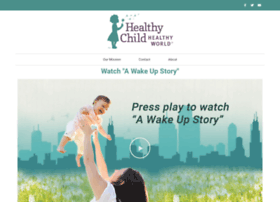 healthychild.org
