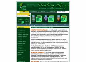 healthychoicenatural.com