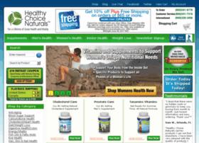 healthychoicenaturals.com