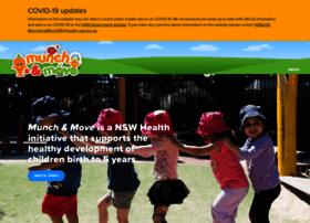 Healthykids.nsw.gov.au