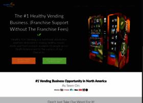Healthyvending.com