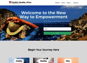 healthywealthynwise.com