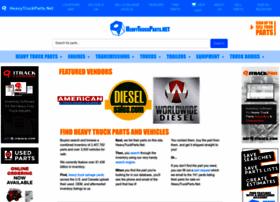 heavytruckparts.net
