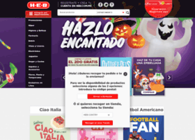 hebmexico.com