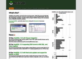 heidisql.com