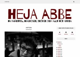 Hejaabbe.com