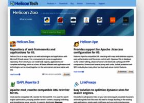 helicontech.com