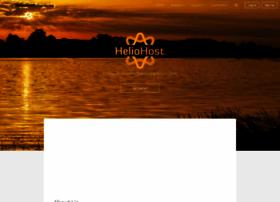 heliohost.org