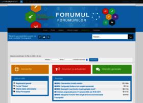 help.forumgratuit.ro